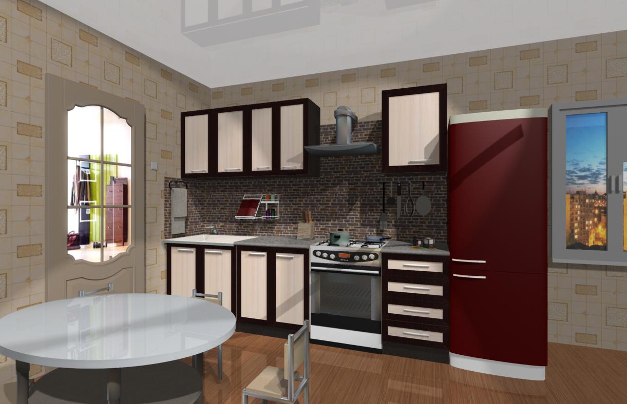 магазин кухонь обзор кухни