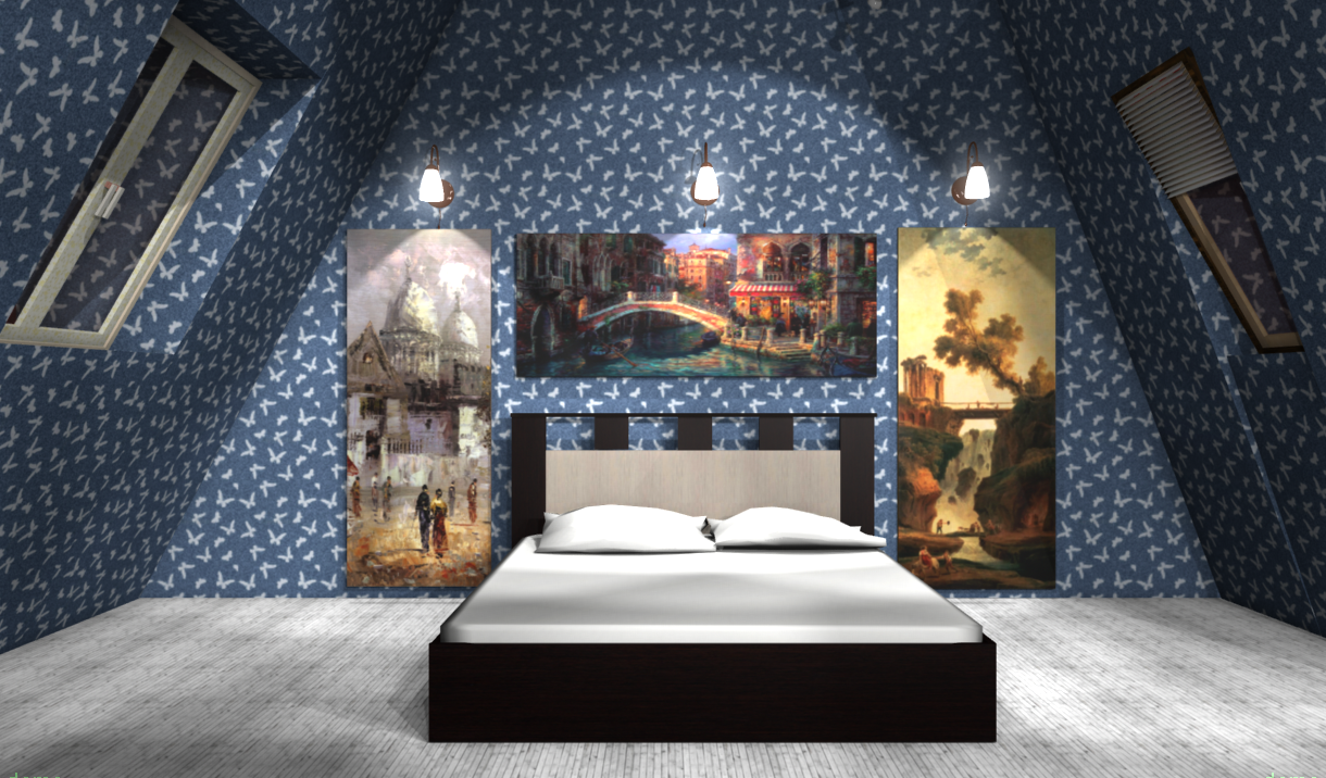 купить и выбрать мебель для спальни