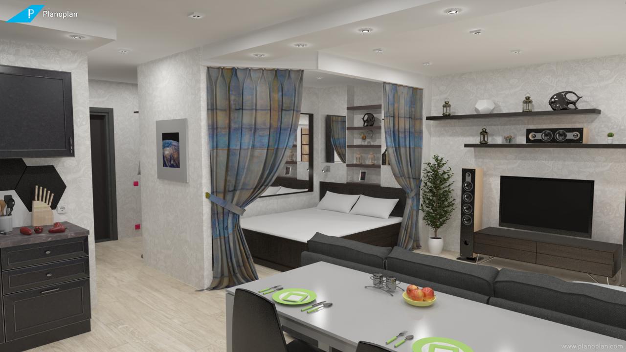 Недорогая мебель для гостиной комнаты