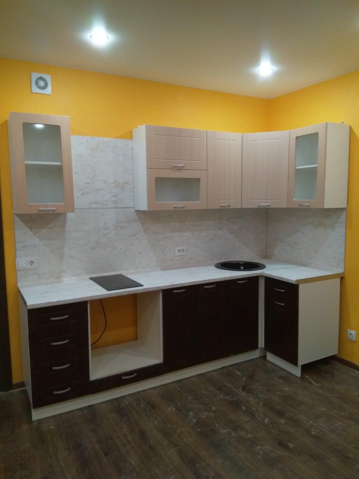 Модульная кухня недорого