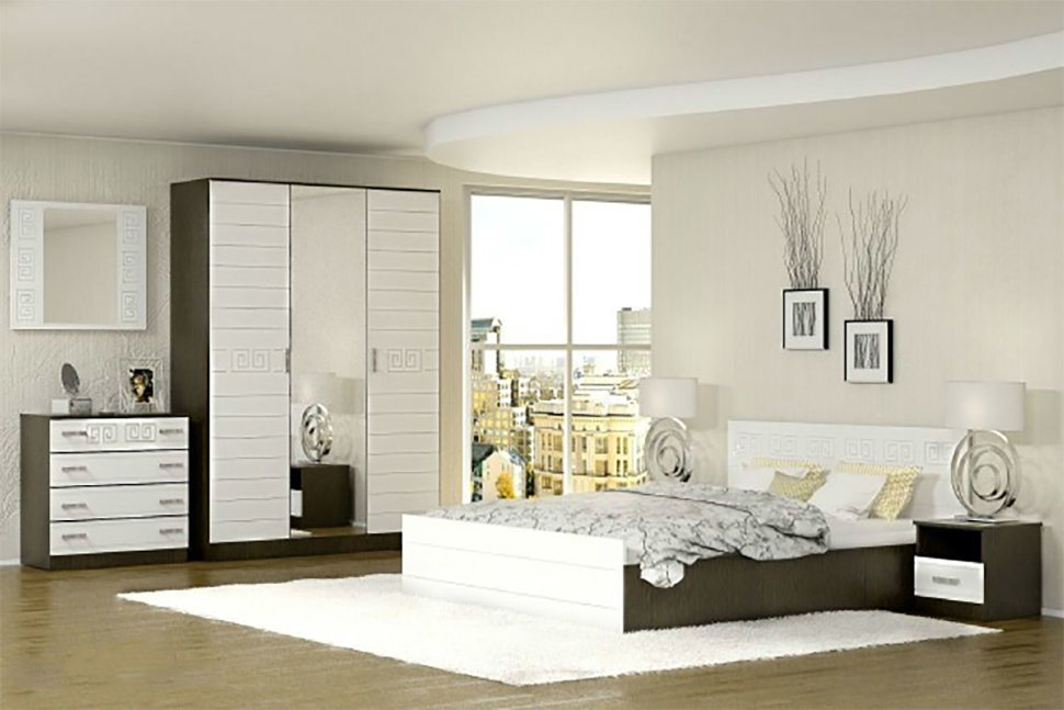 Спалня Афина