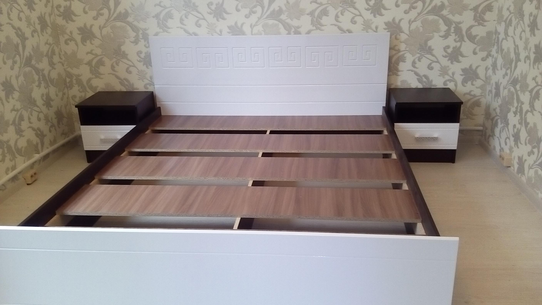 Купить кровать недорого