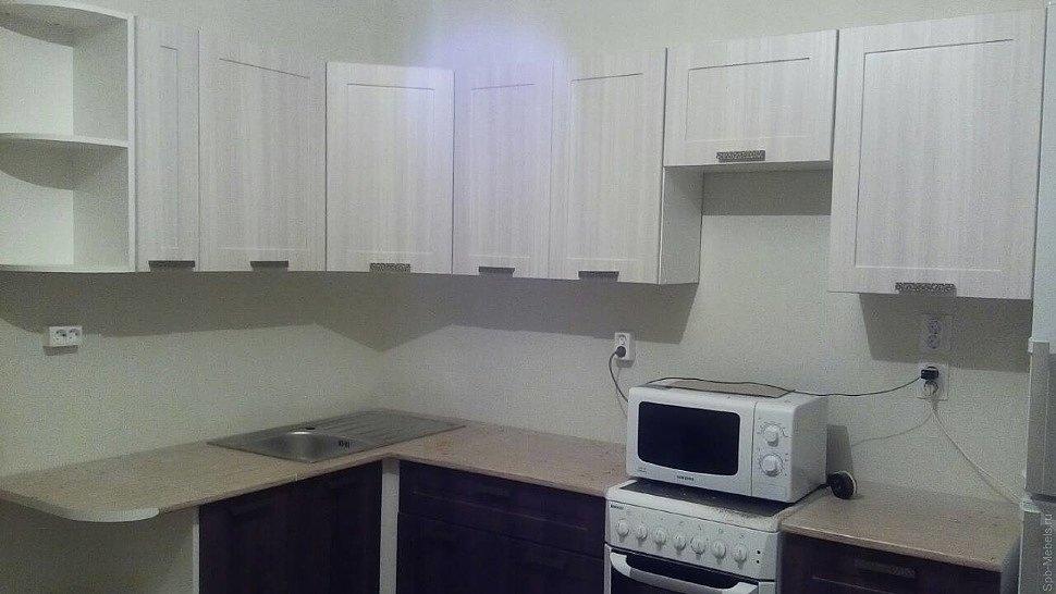 Кухня Сандал Пасадена фото