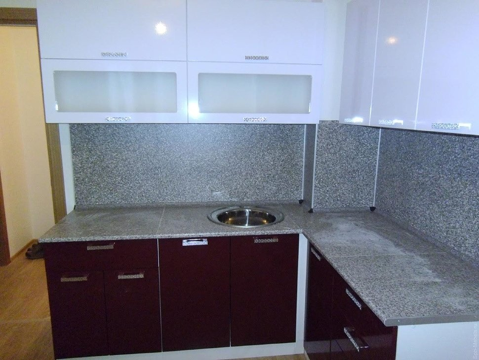 Кухонный гарнитур Бордо